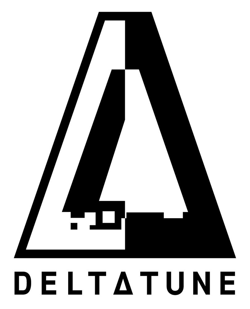 deltatune-sticker