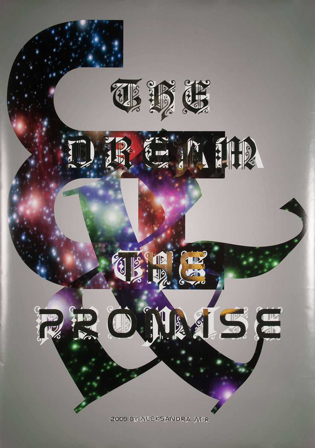 the-dream-and-the-promise-alexandra-mir-poster-01